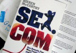 A sex.com-ot is elérte a válság?