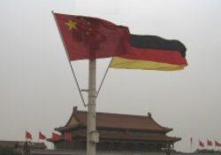 A németek utoljára Kína előtt?
