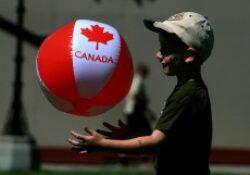 Kanadai beszámoló naponta