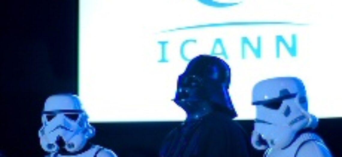 Nő az ICANN iránti elégedetlenség
