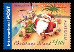 Ingyen utazás a Karácsony-szigetekre