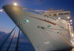 Luxus hajóút a cég költségén…