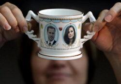 Már most a királyi pár válásán nyerészkednének