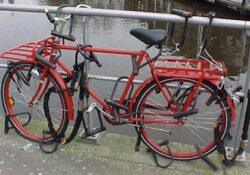Lakat a biciklilakaton