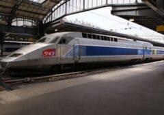 A Francia vasút ezt mondja: OUI.SNCF