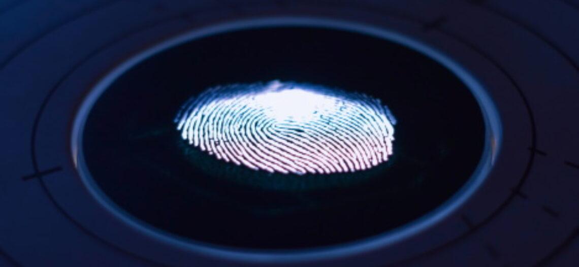Ujjlenyomat hitelesítés Windows 10 számítógépen