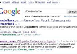 A ´legdomainnevebb´ domain név elkelt