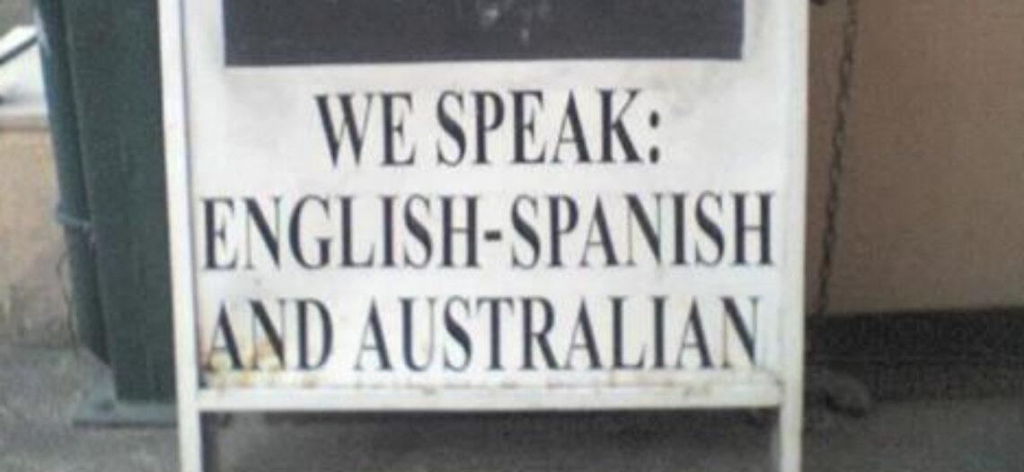 Az Internet angol, de a ccTLD-k nem