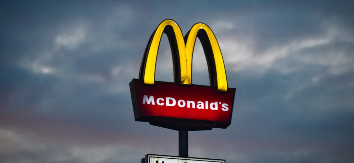 Az eredeti regisztráló soha nem kapott egy fillért sem a McDonalds.com-ért