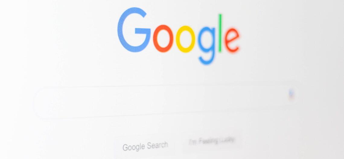 A Google speciális ikont hoz létre, ami több információt ad a webhelyekről