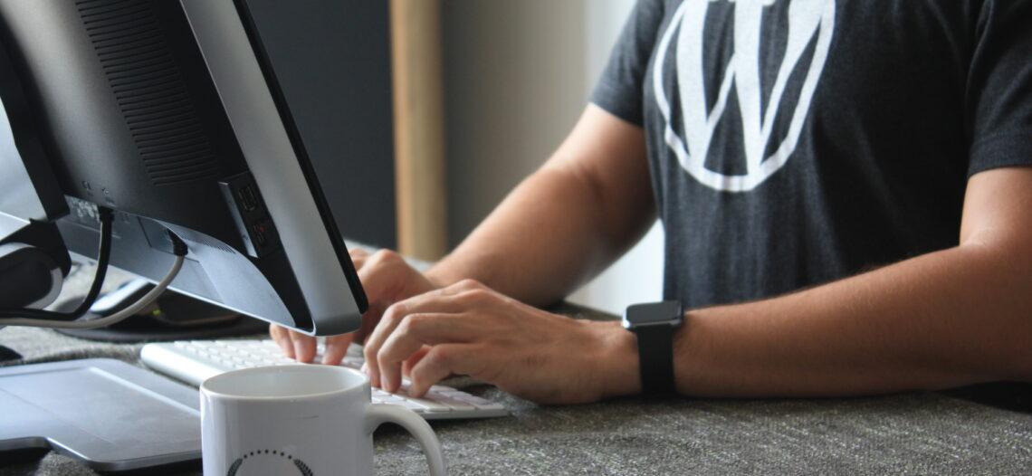 A WordPress már a világ weboldalainak 40%-át biztosítja