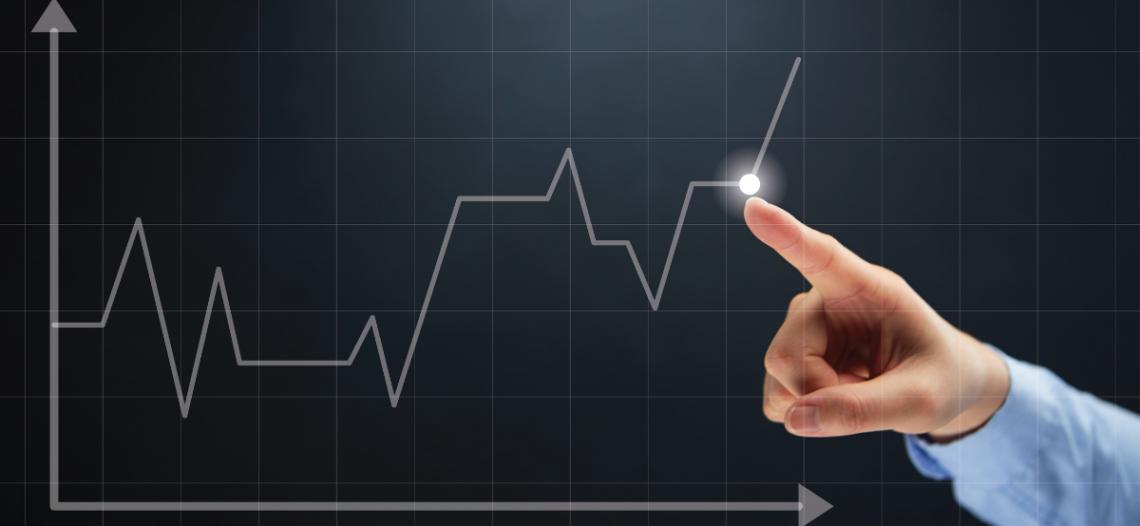 Az új gTLD adatok nagy csökkenést mutatnak, de ez többről szól